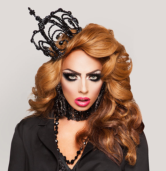 Did Alyssa Edwards Get Married To Her Partner? Personal Life Detail