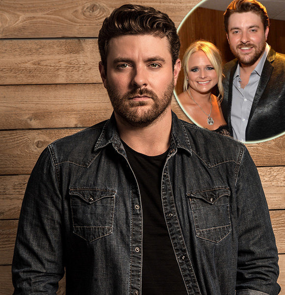 Chris Young Reportedly In Dating – With Someone Else's Wife; True?