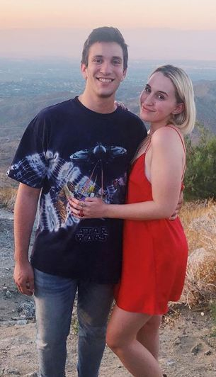 Is Harley Quinn Smith Single Her Dating Status Height Net Worth