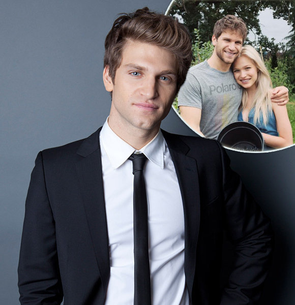 Keegan Allen cute