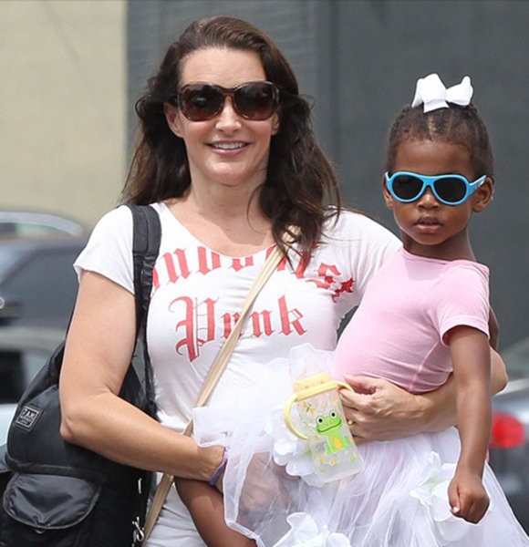 Will Kristin Davis Ever Get Married And Have A Husband? This Is Her Answer