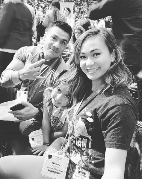 Michelle Waterson Married Life Ethnicity Family Background Joshua eli gomez (born november 20, 1975) is an american actor best known for his role as morgan grimes on chuck. liverampup