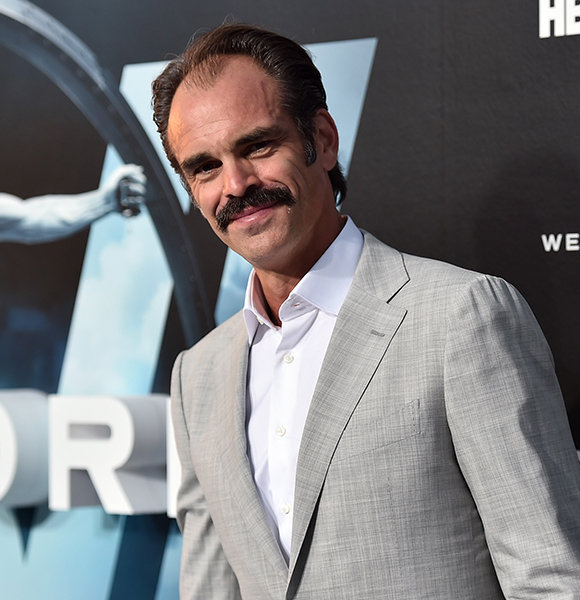 Steven Ogg's Personal Life: Man With Obscure Married Life