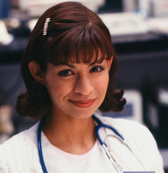 Is Vanessa Marquez Married Or Dating Someone? A Glance At Her Personal Life