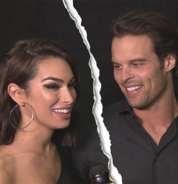 Ashley Iaconetti Splits With Boyfriend Kevin Wendt