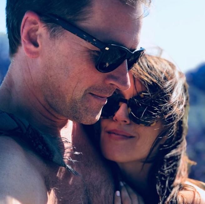 Paul Greene Once Married Now Blessed With Adorable Girlfriend No