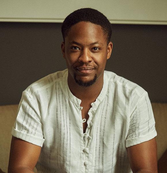 Actor Adetomiwa Edun Has Girlfriend? Dating Status Amid Elevating Career