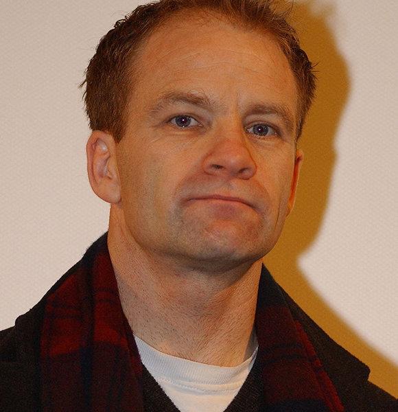 Adrian Rawlins geraldine somerville