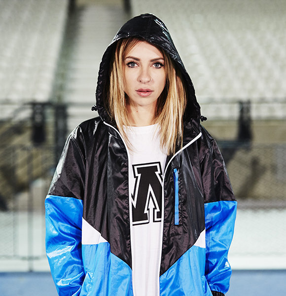 Alison Wonderland With Hurtful Experiences! Doings Of Her Boyfriend?