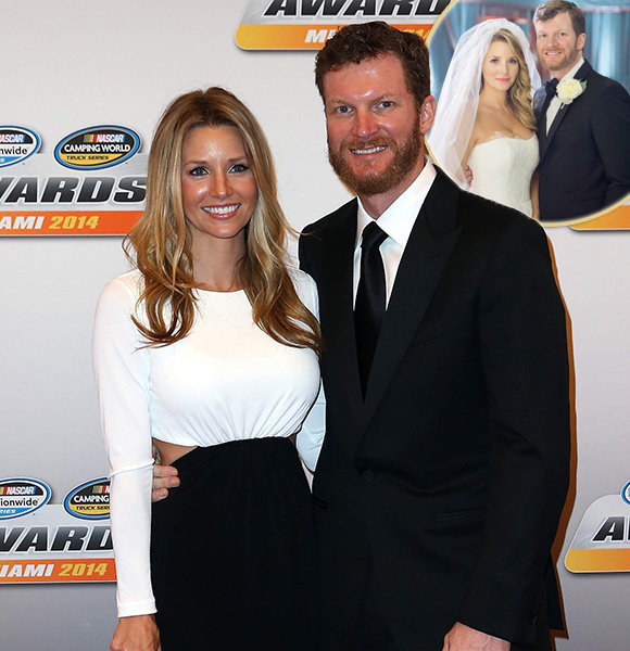 Amy Reimann Bio: Engagement Ring Starts Adorable Family