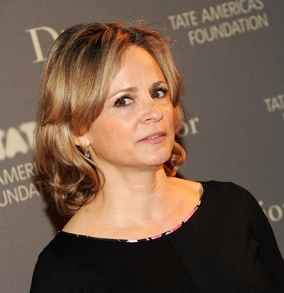 Amy Sedaris Creates Her Own Reality; Married Or Dating?