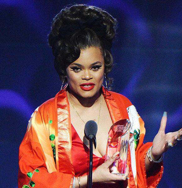 Andra Day: Andra Day With Boyfriend? Dating Status Plus Ethnicity