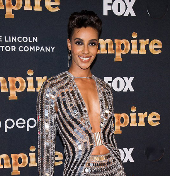 AzMarie Livingston After Split With Girlfriend: Dating Someone New?