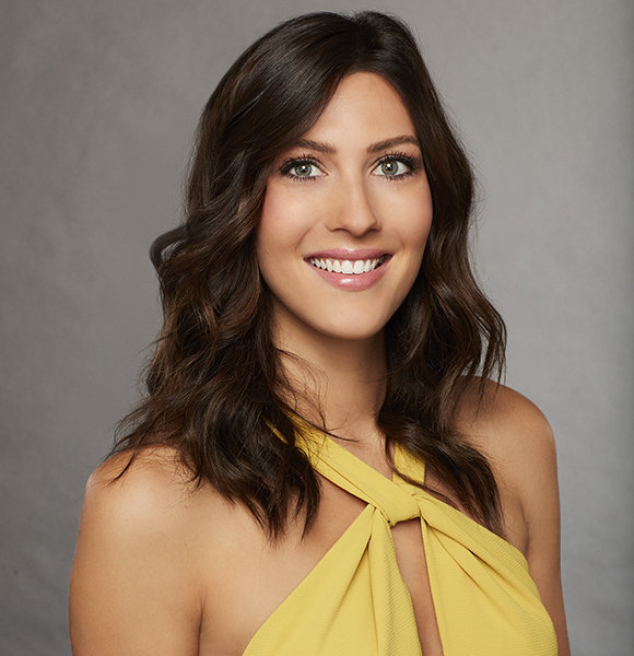 Becca Kufrin Wiki: Personal Life Details Of 'The Bachelor' Beauty - Dating Now?