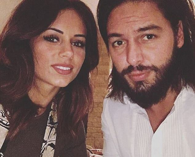 Pregnant Becky Miesner Slides Wedding Date! Mario Falcone's Fiance Details