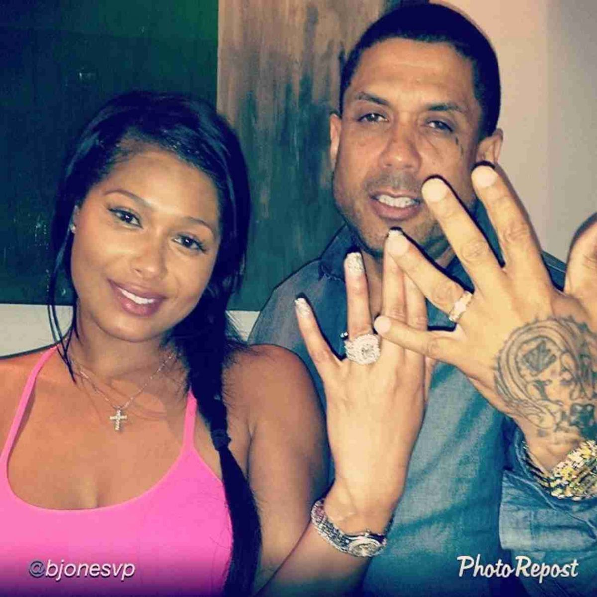 Benzino Fiance Althea naked (18 fotos), images Pussy, iCloud, legs 2015