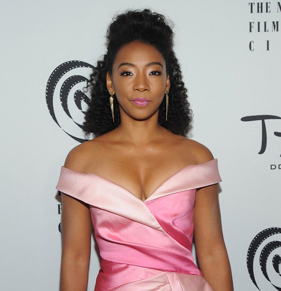 Betty Gabriel Personal Life: Married Life & Husband Impossible Amid Escalating Career?