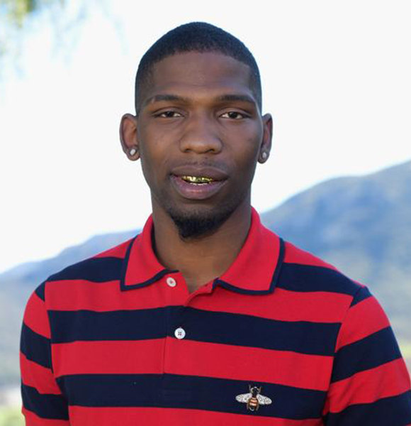"""Everything On BlocBoy JB: The """"Look Alive"""" & """"Rover"""" Singer On Rise"""