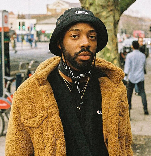 Is Brent Faiyaz Gay? No Trace Of Girlfriend, Dating Status Now