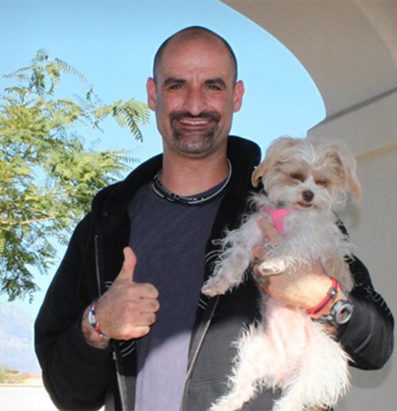 Brody Stevens Says He's Married - Not With Person! Also Is Gay - How?