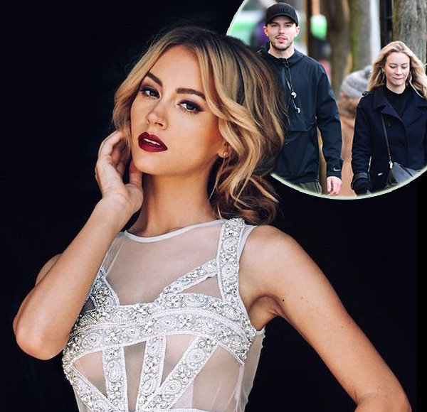 Bryana Holly Has Boyfriend? A Look At Personal Affairs Of Stunning Model