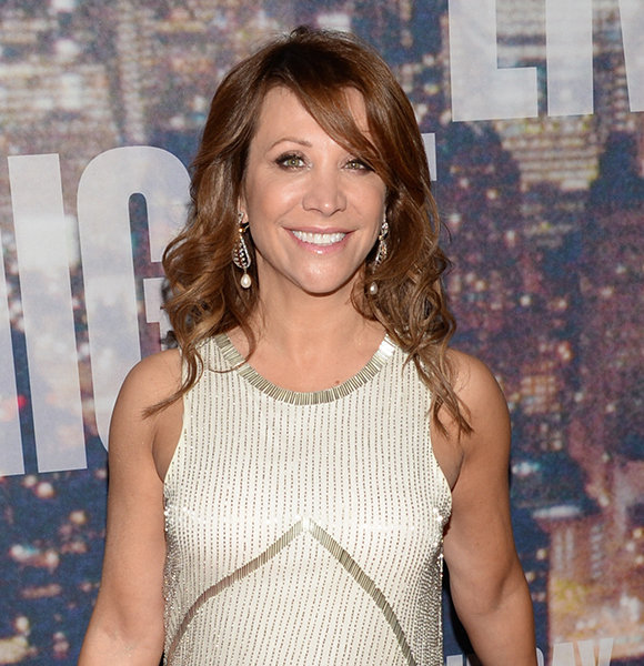 Is Cheri Oteri Married With Husband? Personal Life Along With Tragic Loss Of Father