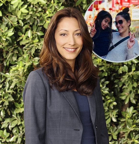 Is Christina Chang Married? Relationship Status Now, Parents Love Daughter