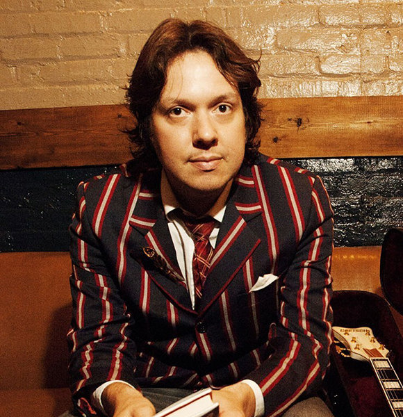 Dave Hill, 43, On Getting Married! Just Another Joke?