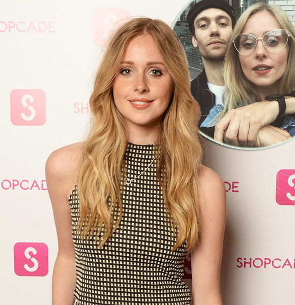 """Diana Vickers Dating After Multiple Affairs! Meet Her """"Too Cute"""" Boyfriend"""