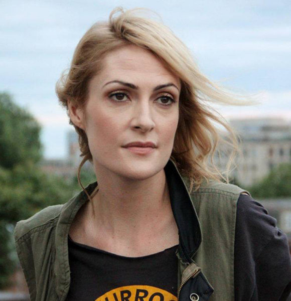 Emily Haines Was Married All The Time; Who Is Her Husband?