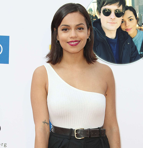 Georgina Campbell With Boyfriend Behind Cameras? Her Dating Status Now!