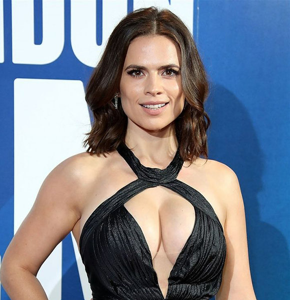 Hayley Atwell On Settling Down With Boyfriend! Real Talks About Dating