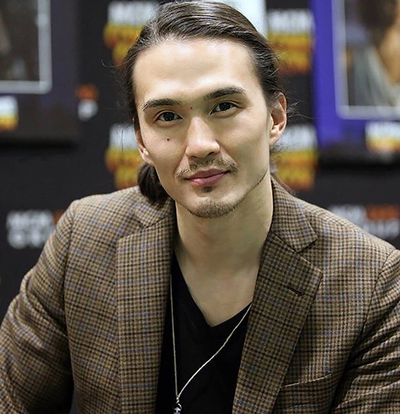 Karl Yune Married With Wife? Personal Life Details
