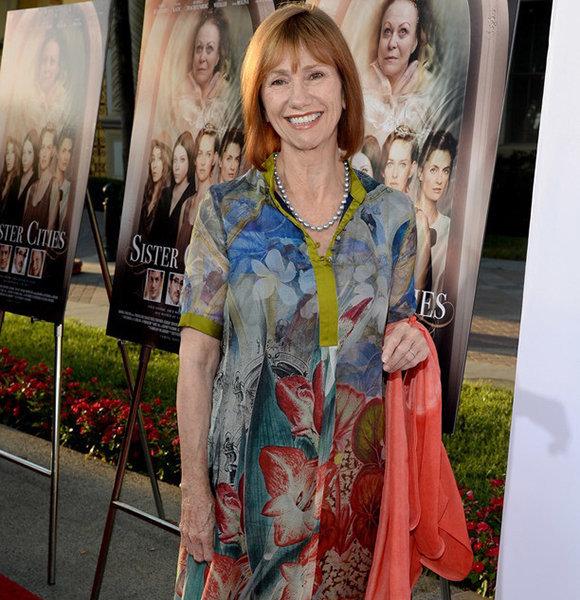 Kathy Baker Husband, Children, Net Worth