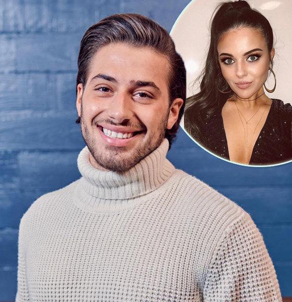 Kem Cetinay Reportedly Dating! Meet His Model Girlfriend