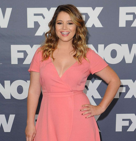 Kether Donohue To Get Married And Have Husband - Just Not Yet