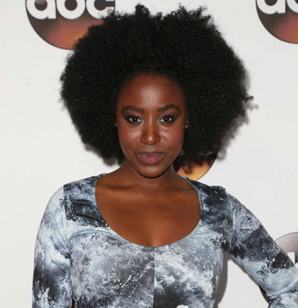 Kirby Howell-Baptiste Bio: Age, Family And More Of The Killing Eve Star