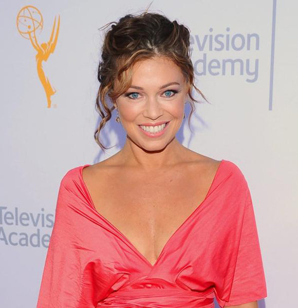Lauren Sivan Dating! Moved On From Could-Be Husband?