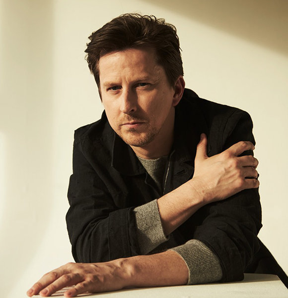Lee Ingleby Personal Life: Married Man And Proud Enough To Flaunt The Tag