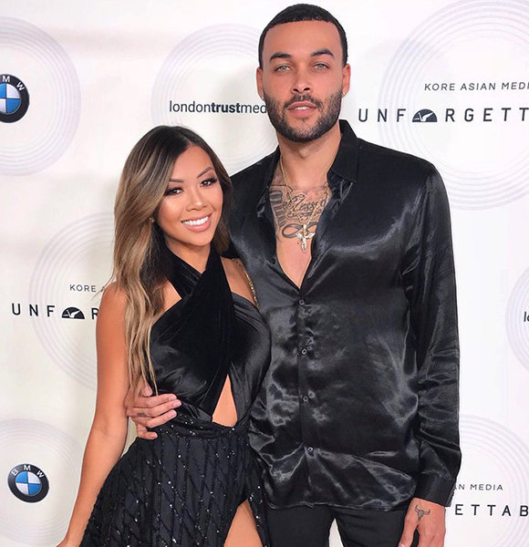 Liane V, 31, Makes Hell Of A Couple With Boyfriend! Relationship Goals On Fleek