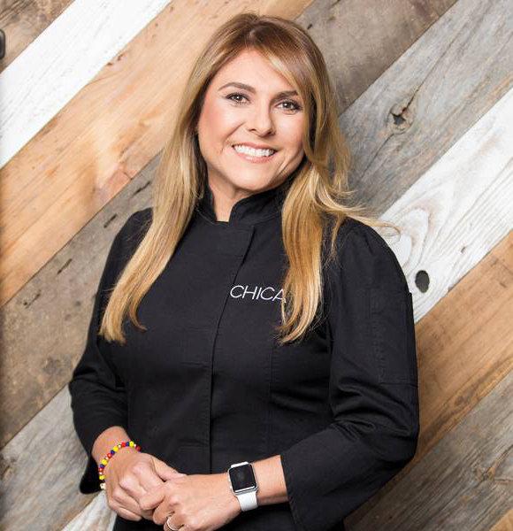 Chef Lorena Garcia Married? Her Status Besides Recipe Romance