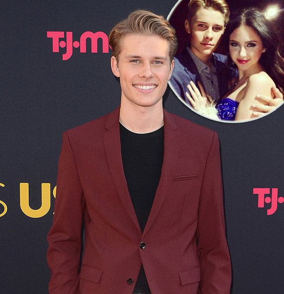 Logan Shroyer Wiki: From Age, Height To Family and Dating Status - A Detailed Look