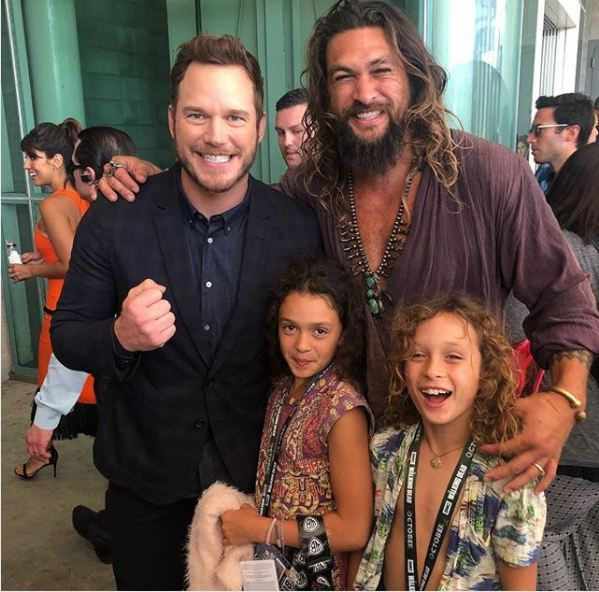 Lola Momoa S Life On Mars: Lola Iolani Momoa Wiki: From Age, Parents To Pictures Of