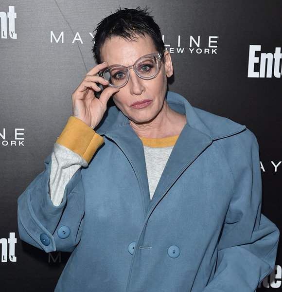 Lori Petty Personal Life: Wildly Speculated Gay/Lesbian Actress Has A Partner?