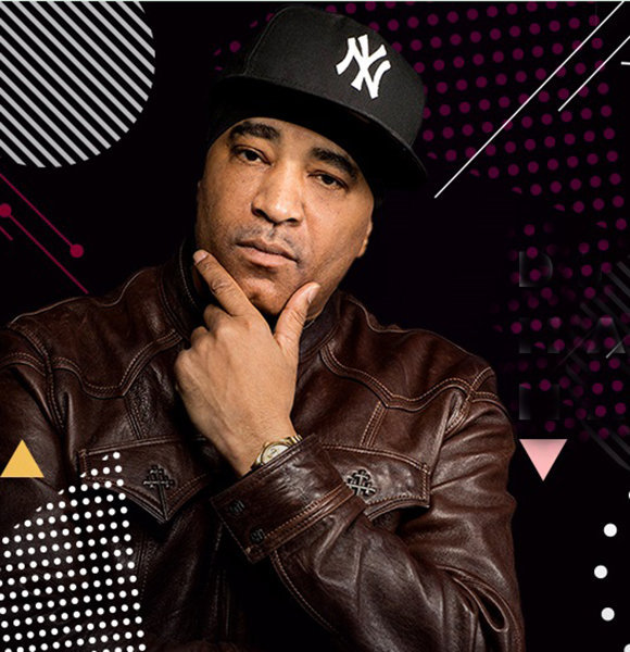 Marley Marl Now, Net Worth, Wife, Family