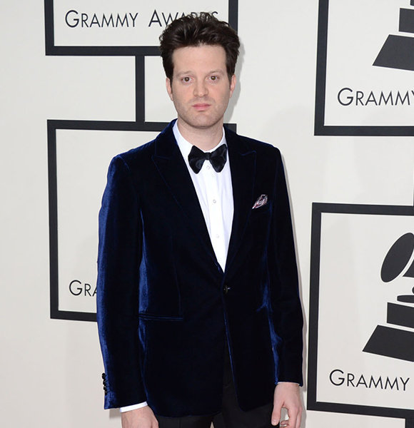 Mayer Hawthorne Talks On Girlfriend, Dating Became Easy Once Fame Hit - His Status Now