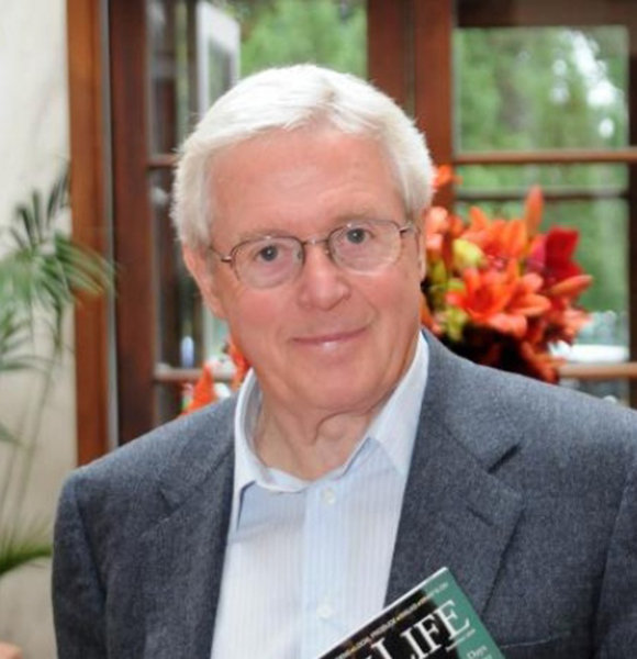 Michael Aspel Now: Still Alive, Overcoming Health Issues At Age 85