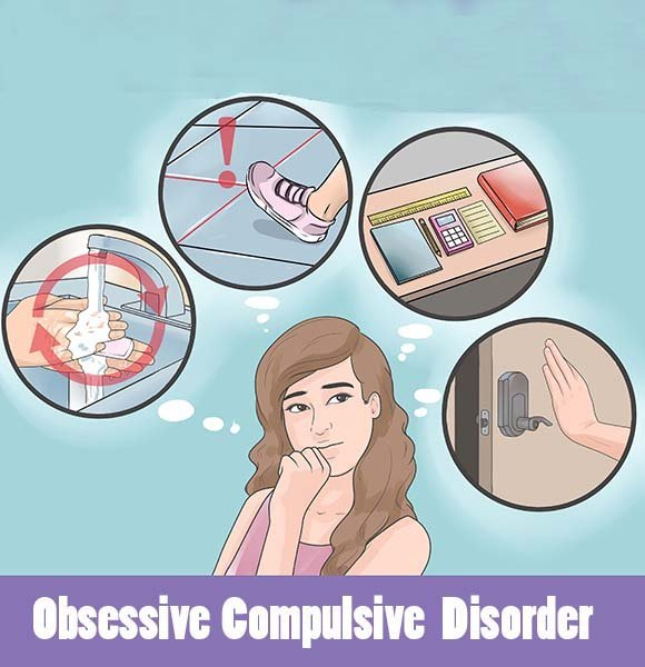 What Is Obsessive-Compulsive Disorder? Its Symptoms, Treatment, Test