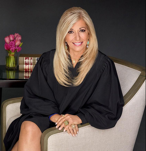 Patricia DiMango, 64, Eluding From Getting Married? Personal Life Details