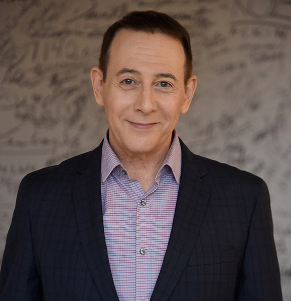 Paul Reubens Is Not Gay! Personal Life Has A Wife In It?